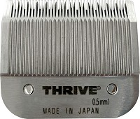 Thrive Tête de Coupe Fine taille 40 / 0,5 mm