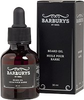 Barburys Huile pour Barbe 30 ml