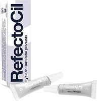 RefectoCil Eyelash Curl Refill Perm/ Neutralizer 2x3,5ml