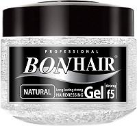Bonhair Professional - Gel Coiffant Naturel