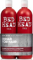 TIGI Bed Head Resurrection Tween Duo 2x750 ml