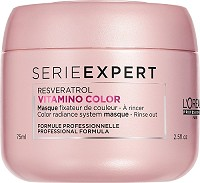 Loreal Vitamino Color Resveratrol Masque 75 ml