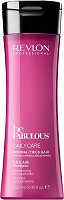 Revlon Professional Be Fabulous Daily Care Normal Hair CREAM Shampooing 250 ml