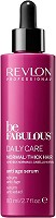 Revlon Professional Be Fabulous Daily Care Normal Hair Anti Age Serum 80 ml