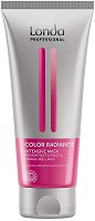 Londa Color Radiance Masque Intense Éclat Couleur 200 ml