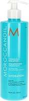 Moroccanoil Shampooing Hydratant 500 ml