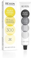 Revlon Professional Nutri Color Filters 300 Jaune 100 ml