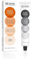 Revlon Professional Nutri Color Filters 400 Mandarine 100 ml