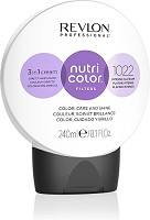 Revlon Professional Nutri Color Filters 1022 Platine Intense 240 ml