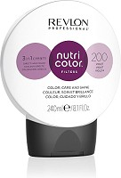 Revlon Professional Nutri Color Filters 200 Violet 240 ml