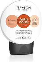 Revlon Professional Nutri Color Filters 400 Mandarine 240 ml