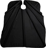 Comair Cape de coupe «Daily» noir